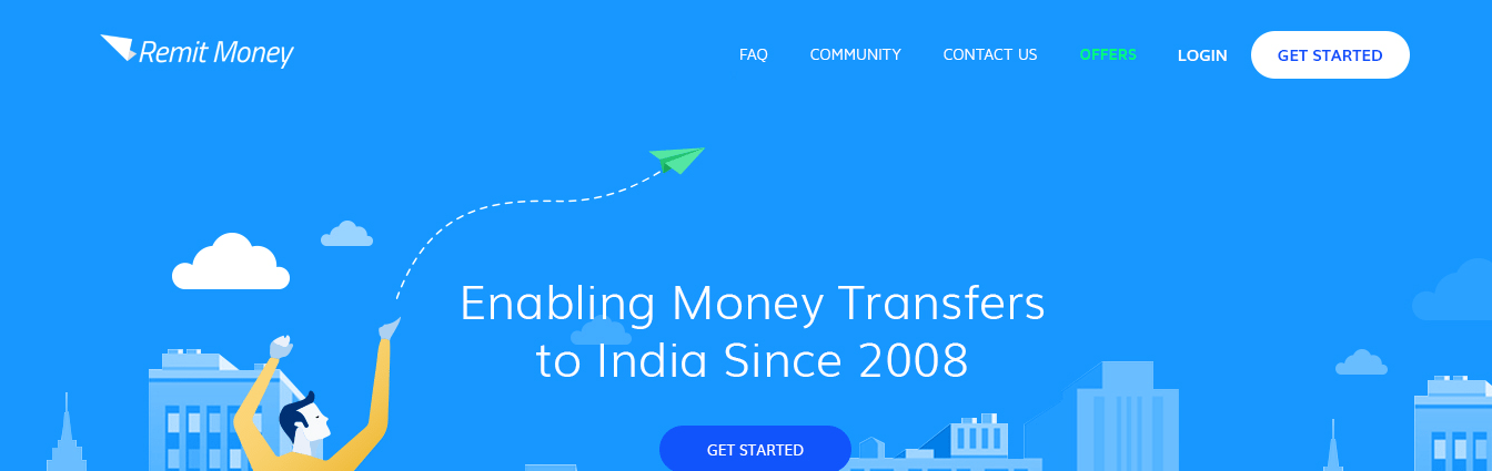 How Do I Track Money Transfer To India